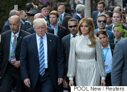 Trump Clashes With G7 Leaders On Climate And Trade