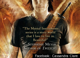 Cassandra Clare The Dark Artifices