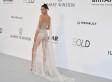 Η Bella Hadid τα κατάφερε! Εμφανίστηκε στις Κάννες με ακόμα πιο αποκαλυπτικό φόρεμα από πέρσι
