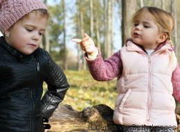 Psychologe warnt: Das passiert mit Kindern, die sich nicht streiten dürfen