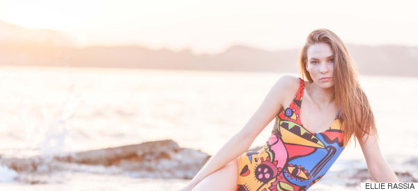 Ellie Rassia Swimwear: Αυτά τα μαγιό είναι μοναδικά, έχουν μία δόση τρέλας και είναι ελληνικά