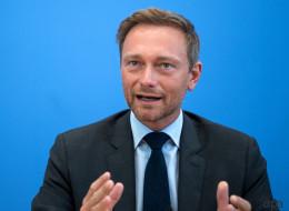 Incirlik-Streit: FDP-Chef Lindner stellt Nato-Mitgliedschaft der Türkei infrage