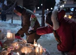Attentat à la mosquée de Québec: «Les images reviennent chaque jour»