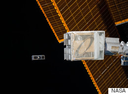 The First Alberta-Made Satellite Is Now Orbiting The Earth