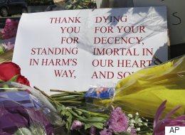 Two Men Killed Defending Women From Anti-Muslim Attack