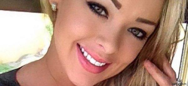 Sie hat das Gesicht einer Barbie - doch ihr Körper macht viele sprachlos