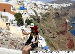 Handelsblatt: Τουριστική έκρηξη στην Ελλάδα