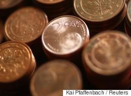 H Ιταλία σταματάει να κόβει κέρματα του ενός και δύο λεπτών του ευρώ