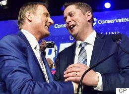 Scheer Win Shows Tories Want 'A Little More Stephen Harper': Insiders