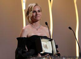 Voici les grands gagnants du Festival de Cannes