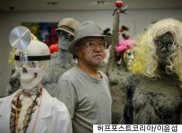 [허프 인터뷰] 씨킴은 그저 예술가가 되고 싶은 부자인가?