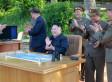 Σε νέα εκτόξευση πυραύλου προχώρησε η Βόρεια Κορέα. Αντιδράσεις και προβληματισμός