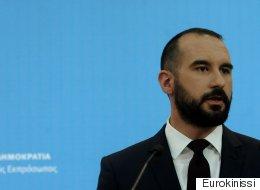Τζανακόπουλος: Δεν είναι δυνατό να αποδεχθούμε μία πρόταση η οποία θα αφήνει ανοιχτό το ζήτημα της συμμετοχής ή όχι του ΔΝΤ