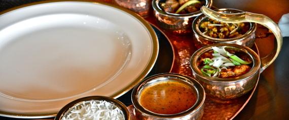 أصول أشهر الأطباق على مائدة رمضان بالخليج