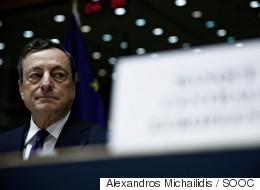 Ντράγκι: Τα μακροπρόθεσμα μέτρα για το χρέος αναμένει η ΕΚΤ
