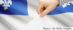 VOTE QUEBEC