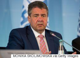 Le chef de la diplomatie allemande critique les actions de Trump