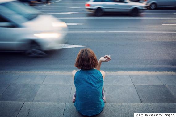 teenager city mental health