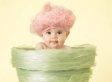 Als Babies wurden sie berühmt: So sehen die Kinder von den Anne-Geddes-Bildern heute aus