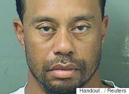 Tiger Woods est arrêté pour conduite avec les facultés affaiblies