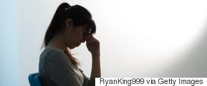 WOMEN DEPRESSION JAPAN
