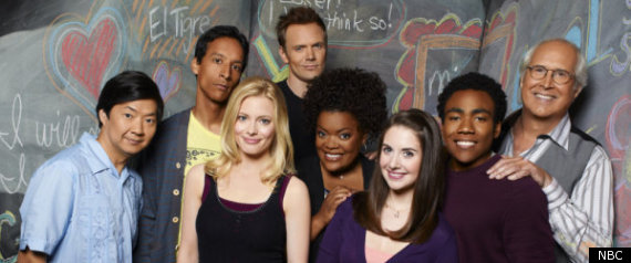 Community Comedy Central