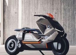 BMW تكشف عن دراجة ذكية صديقة للبيئة.. تعرف مواعيدك.. وتختار أقصر الطرق لوجهتك