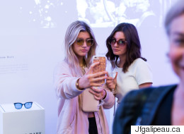 Styles de soirée: le lancement de Lunetterie Générale, des lunettes québécoises de luxe