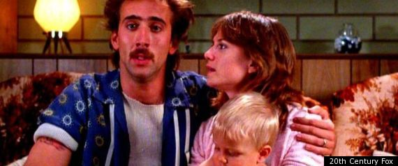 Raising Arizona Cage Hunter