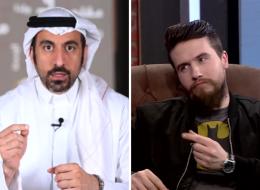 شاب أردني مسيحي يناشدُ أحمد الشقيري عودةَ خواطر.. والمعلِّقون: