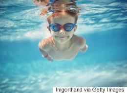 Les enfants autistes courent un risque de noyade beaucoup plus grand