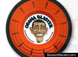 Obama Pelosi Palin Shooting Target