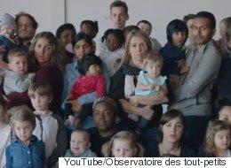 Jeunes enfants au Québec: 20 cas de maltraitance par jour