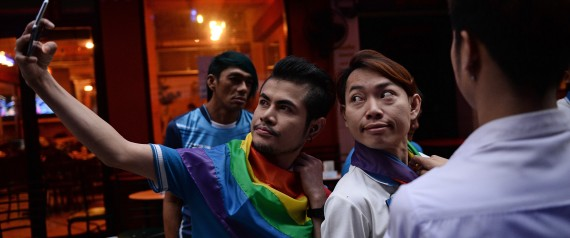 THAILAND LGBT