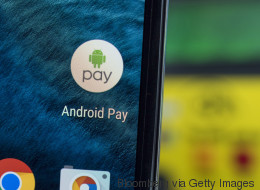 Android Pay est maintenant offert au Canada