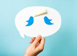 Gauging Public Opinion? Twitter Ye Not