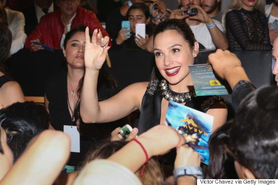 'Wonder Woman' looks to break the superhero mold this weekend