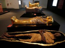 دراسة علمية تثبت أن أصل فراعنة مصر من الشام وتركيا.. لكن من أين ينحدر السكان الحاليون؟
