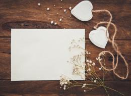 Glückwünsche zur Hochzeit: So findet ihr den richtigen Spruch für die Karte