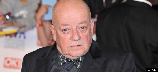 Tim Healy Denise Welch S Ex Husband Finds Love In His Local