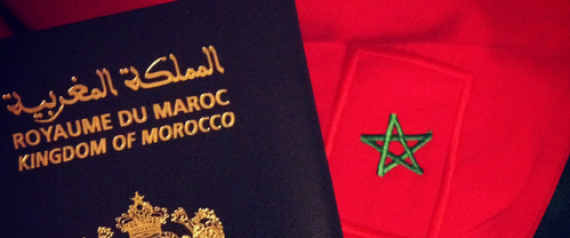 MOROCCO PASSPORT