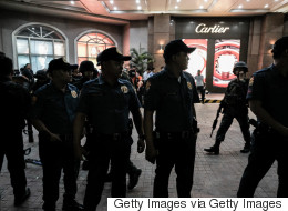마닐라 카지노에서 총격·방화 사건이 발생했다