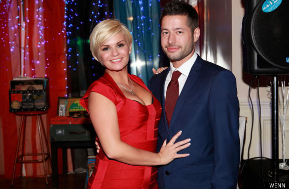 kerry katona dating peter andre and emily