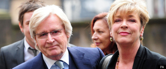 Ken Barlow And Deidre
