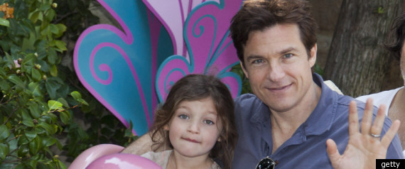 Jason Bateman Daughter