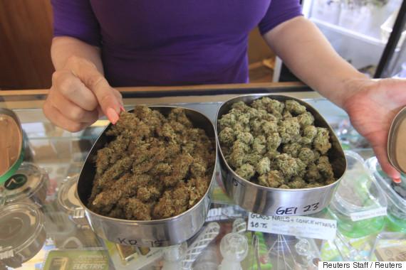 vancouver marijuana dispensary