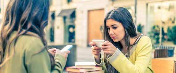 ADDICTION PHONES