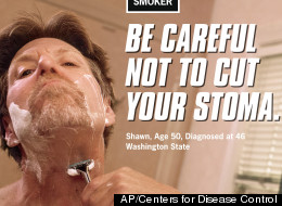 Cdc Antismoking