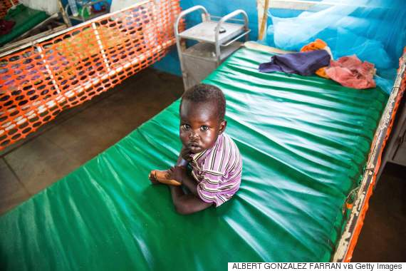 South Sudan: 15 children die in botched vaccine campaign