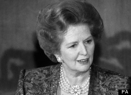 Hillsborough Files Thatcher